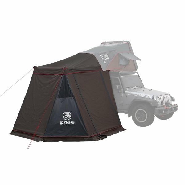 iKamper Anbauzelt für Skycamp Mini Dachzelt