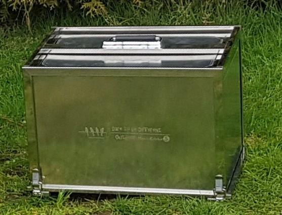 Kochbox S