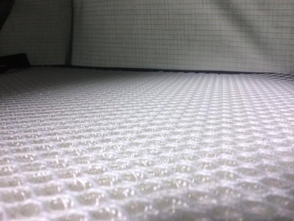 Matratzenunterlage gegen Feuchtigkeit Skycamp Mini